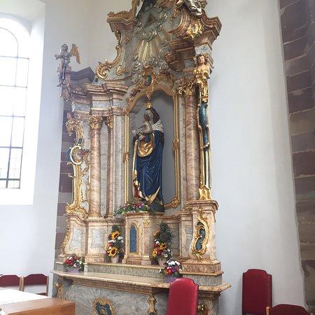 Priorat Gräfinthal