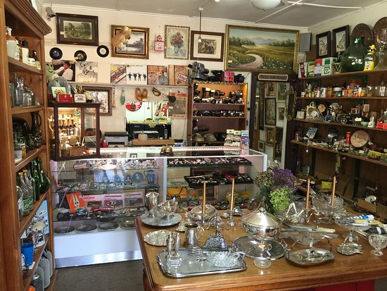 Barossa Style Vintage and Antiques