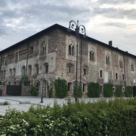 Cassano d'Adda, إيطاليا: photo0.jpg