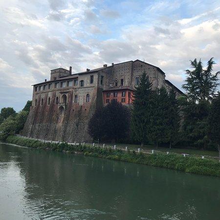Cassano d'Adda, إيطاليا: photo2.jpg