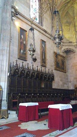 Sé de Braga Φωτογραφία