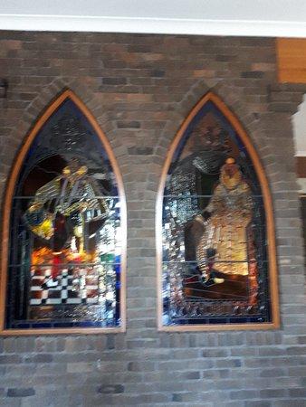 Sir Francis Drake Inn: 20180520_090111_large.jpg