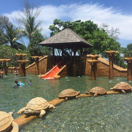 Bilde fra JW Marriott Phuket Resort & Spa