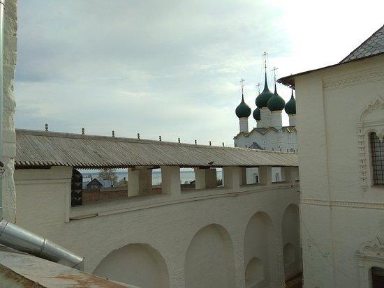 Государственный музей-заповедник Ростовский кремль: IMG_20180505_161237_large.jpg