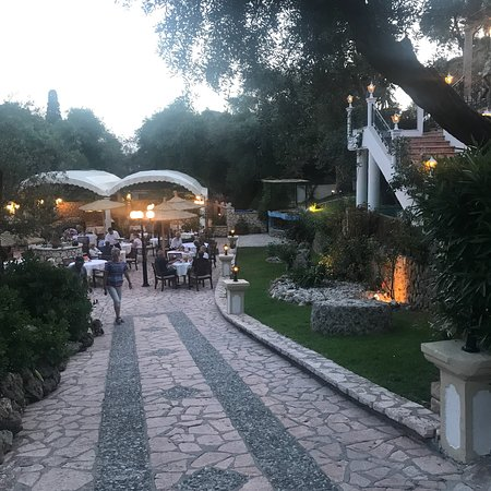 Nereids Restaurant & Bar Φωτογραφία