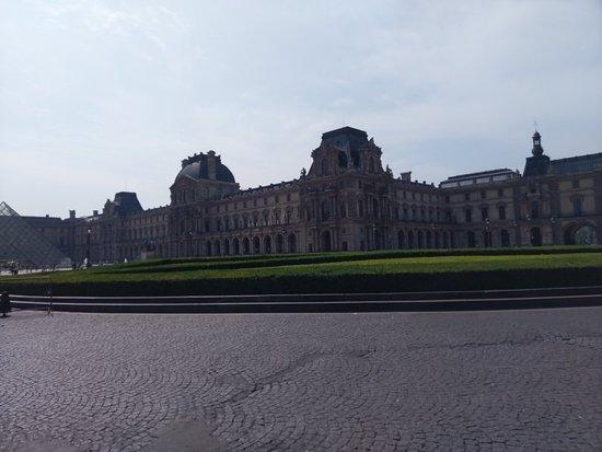 Louvre Museum: IMAG0998_large.jpg