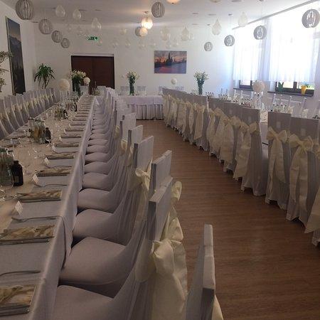 Svit, Slovakia: Hotel Lopusna Dolina