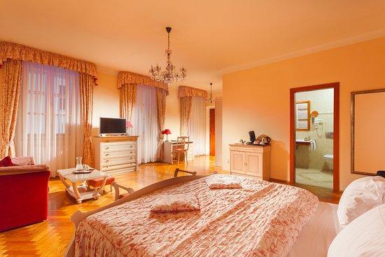 Hotel Constans Prague Review