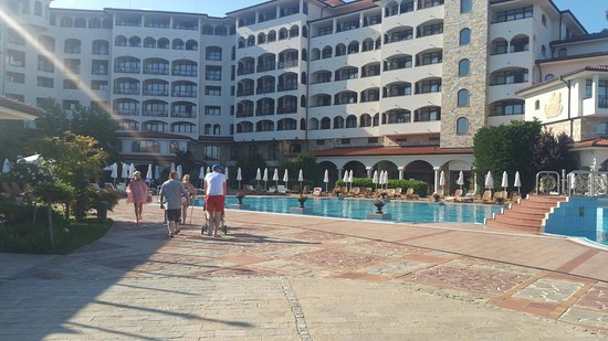 Helena Park Hotel : 20180522_172904_large.jpg