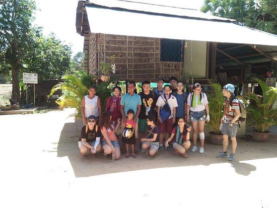 Sarith Angkor Tuk Tuk Driver: Happy Angkor Wat Driver