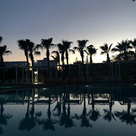 Margadina Lounge Hotel: Маргадина 4*