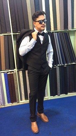 Aek Valentino Suitbyaek Huahin Tailor