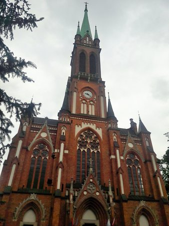 St. Vitus Church
