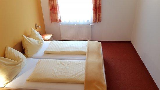 Sankt Kathrein am Hauenstein, Αυστρία: Doppelzimmer