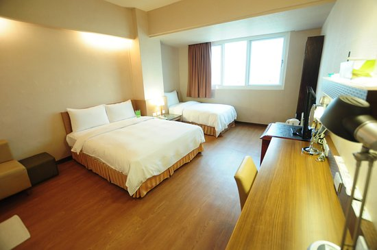 โรงแรม คายเนส วู่ เจีย