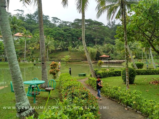 Fotografia de Sijori Resort & Spa