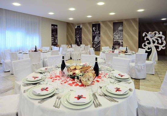 """Carisio, Ιταλία: Il Nostro salone feste """"La grande Bellezza"""""""