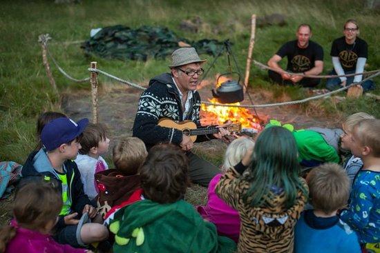 Fore/Adventure: outdoor adventure events in dorset