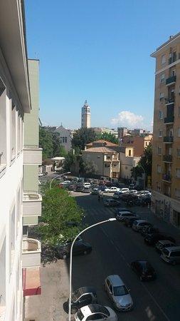 Hotel Re di Roma Photo