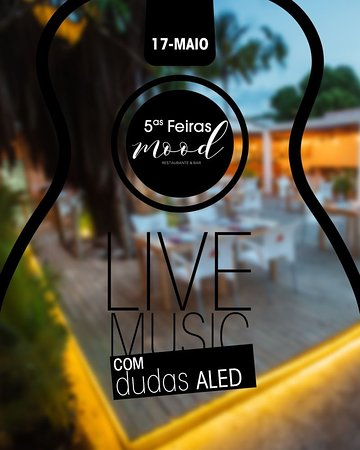 Mood: Live Music Every Thursday
