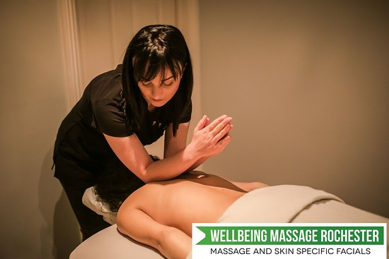 Wellbeing Massage Rochester