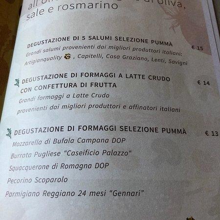Pummà Milano Resmi