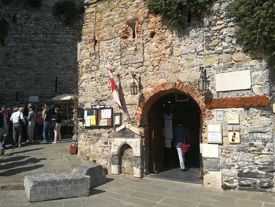 Associazione Turistica Pro Loco Porto Venere