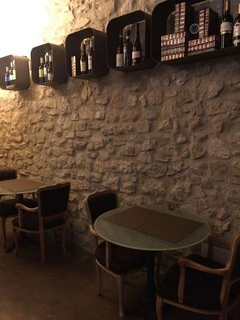 La portella: Wine Bar