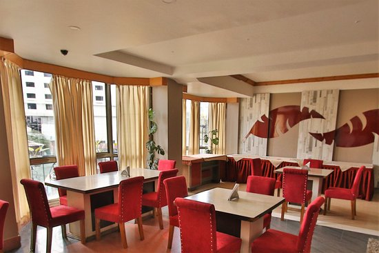 Interior - Picture of Hotel Gateway Shillong - Tripadvisor