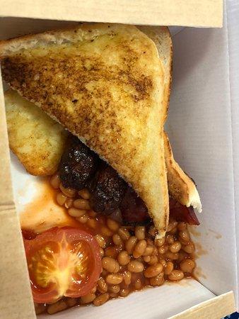 Sainsburys Cafe Slough Uxbridge Rd Restaurant Reviews