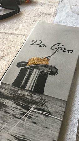 Da Ciro Cuccina Italiana照片