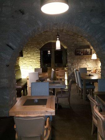 Oppido Lucano, Italy: Degustazione