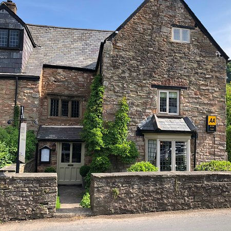Tudor Farmhouse Hotel Φωτογραφία