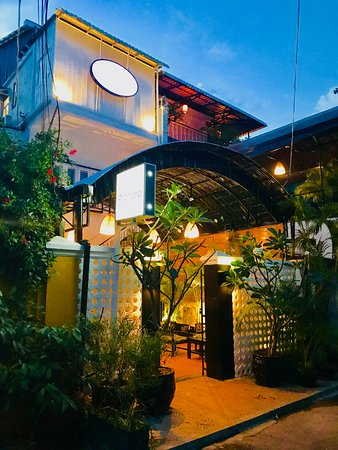 Prantara Heritage Suites照片