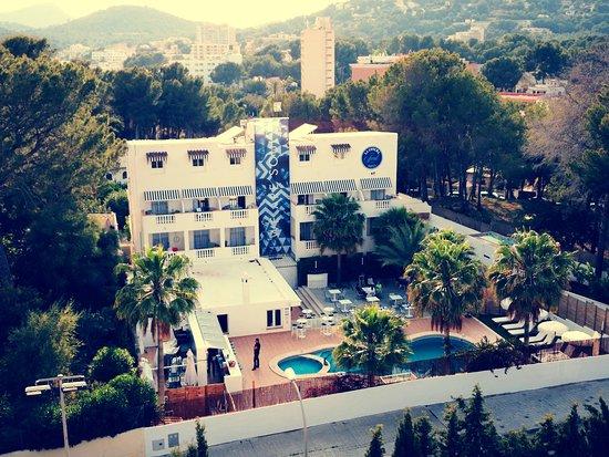 La Concha Soul Hotel