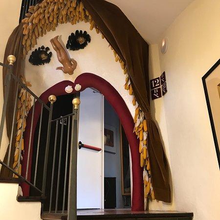 Θέατρο-Μουσείο Νταλί (Teatro-Museo Dali) Φωτογραφία