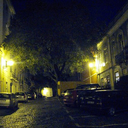 Lisboa, Portugal: Lizbon