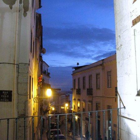 Lisboa, Portugal: Lisbon streets