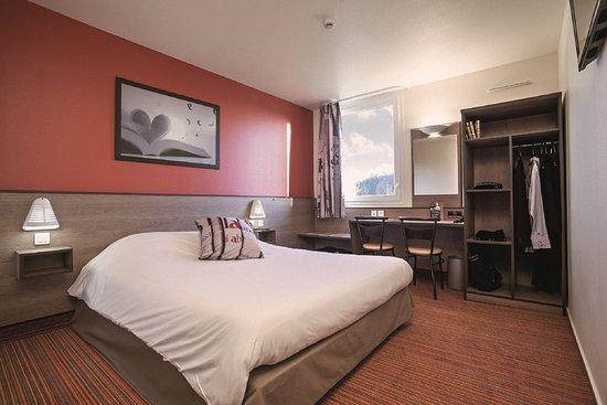 ace hotel annemasse ville la grand voir les tarifs 13 avis et 16 photos tripadvisor. Black Bedroom Furniture Sets. Home Design Ideas