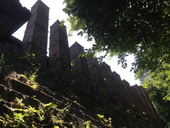 Climbing Kiln