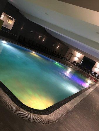 Thorpe le Soken, UK: Pool