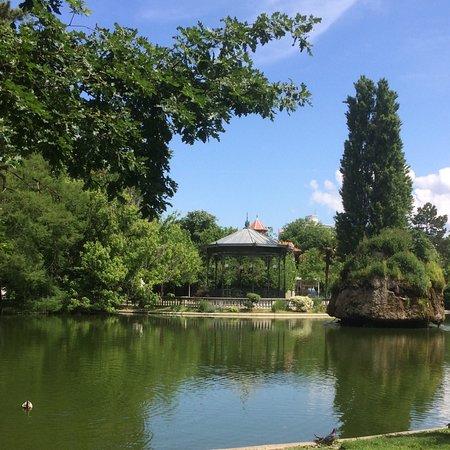 Jardin Public de Montélimar