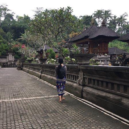 Ναός Tirta Empul Φωτογραφία