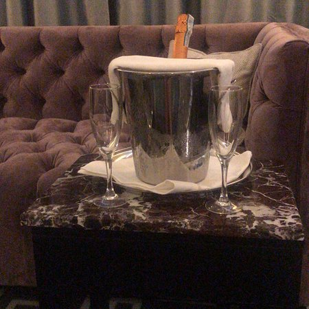 Bilde fra The Fitzwilliam Hotel Belfast