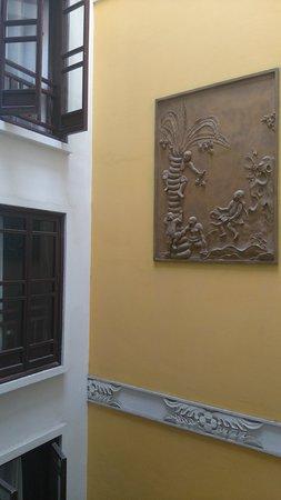 La Dolce Vita Hotel Photo