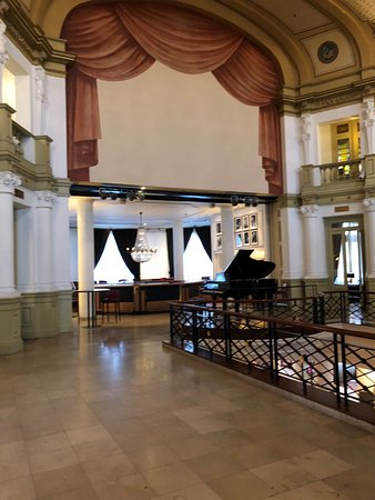 Grand Hotel Amrath Kurhaus The Hague Scheveningen Photo
