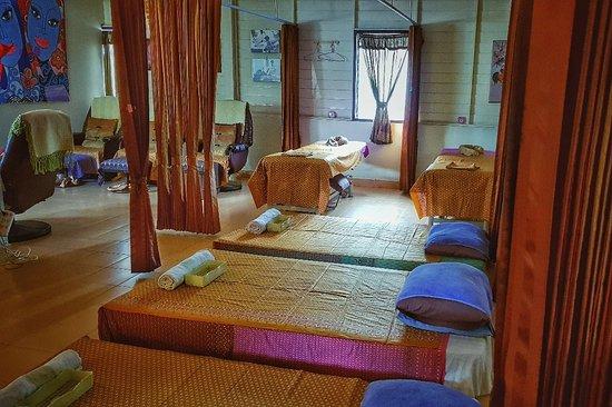 Jasmine Spa & Massage Khao Takiab