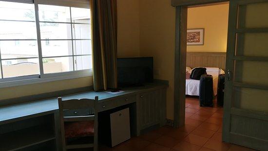 Bilde fra Hotel Royal Suite