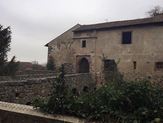 Chateau d'Orschwihr