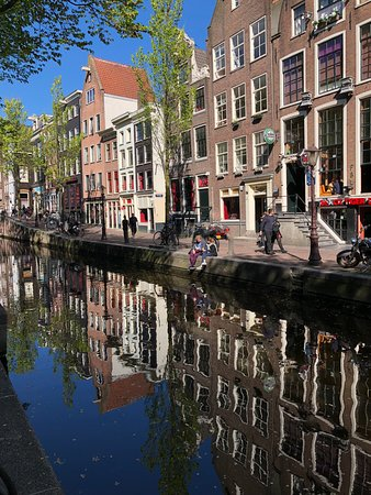 Red Light District Amsterdam 2018 All You Need To Know